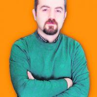 Serhat Akyol / YAZAR