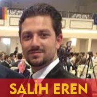 SALİH EREN / Yazar