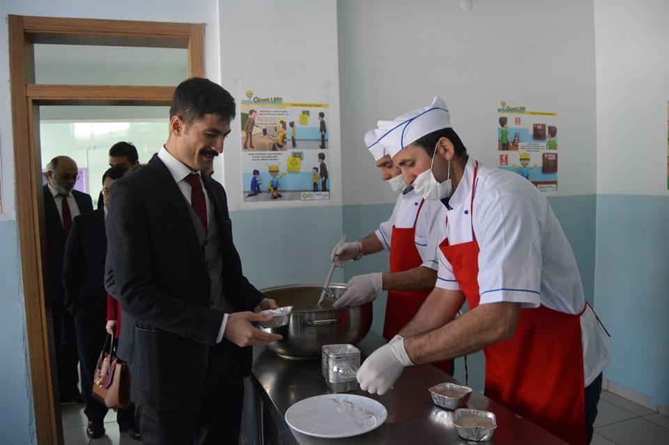 Torul'da Çanakkale Zaferi ve Şehitler Günü programı galerisi resim 1