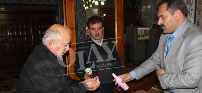 Savcı Mehmet Selim Kiraz için Mevlit Okutuldu galerisi resim 1