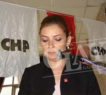 CHP Adaylarını Tanıttı galerisi resim 1
