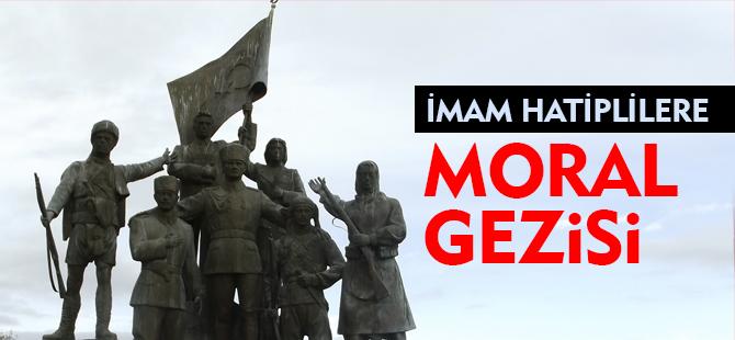 MORAL GEZİSİ