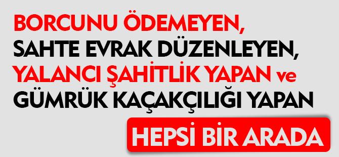 HEPSİ BİR ARADA