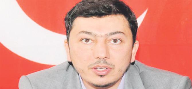 'MADENLER ACİLEN EKONOMİYE KAZANDIRILMALI'