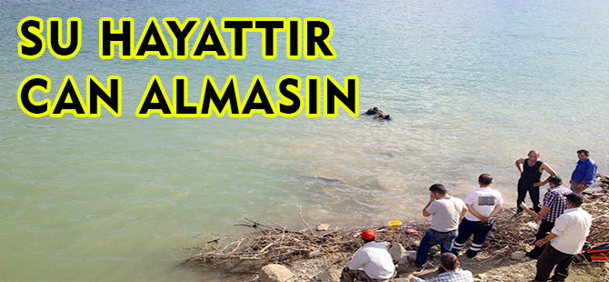 SU HAYATTIR CAN ALMASIN
