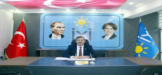 TIRNAKLARIMIZLA GELDİK