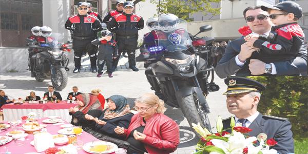 TÜRK POLİS TEŞKİLATI'NIN GURUR GÜNÜ