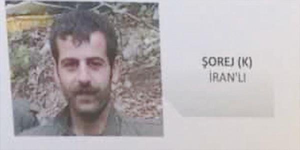 """KAÇAN PKK'LILAR: """"HER YERDE ASKER VAR, ÖLÜYORUZ"""""""
