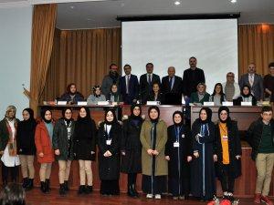 Anadolu Mektebi'nin Bir Sınıfı'da Gümüşhane'de Açıldı