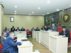 Meclis Toplantıları 3 Ay Erteleniyor