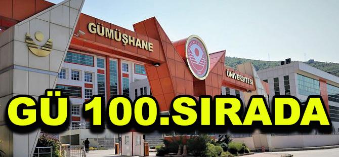 GÜ 100.SIRADA
