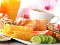 Kış aylarında kahvaltıyı atlamayın'