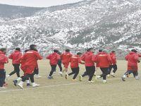 Gümüş'ün Kupa 2'de Rakibi Kızılcabölükspor