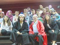 Gençlik Merkezi Ramazan Ayında da Gönülleri Fethediyor