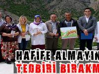 HAFİFE ALMAYIN TEDBİRİ BIRAKMAYIN