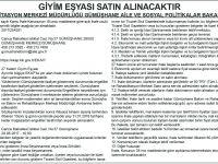 RESMİ İLAN 05.06.2017