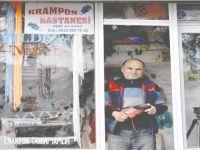 KRAMPON HASTANESİ