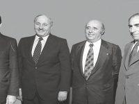 PARÇALI DEMOKRASİ