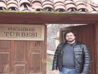 GÜMÜŞHANE'DE SELÇUKLU SULTANI