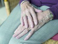 Gümüşhane'de Yaşlı Nüfusu Azaldı