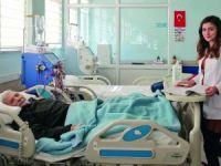 Gezer, Diyaliz Hekim Sertifikasını Aldı