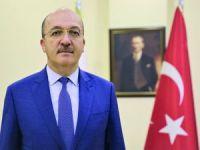 Rektör Zeybek'ten Hocalı Soykırımı Açıklaması