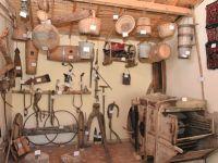 Köyün Tarihi Müzede Yaşatılıyor