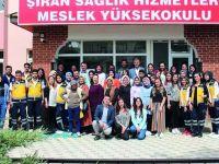 Yeni Programlarına İlk Öğrencilerini Alacak