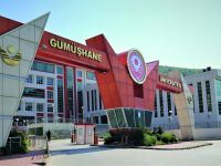 Gümüşhane Üniversitesi'nde Rekor Artış