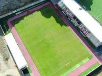 Taraftarlardan 'Mustafa Canlı Stadyumu' Talebi
