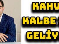 KAHVE KALBE İYİ GELİYOR