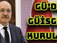 GÜ'DE GÜİSGEM KURULDU