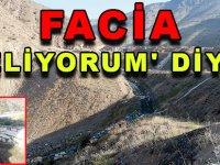 FACİA 'GELİYORUM' DİYOR
