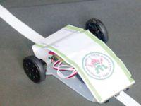 ''FRENSİZ ROBOT'' İLK YÜZDE