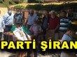İYİ PARTİ ŞİRAN'DA