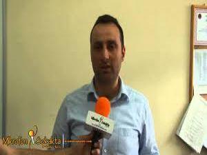 Mikrofon Sokakta - Akademisyenlerin Gözünden Gümüşhane (Gümüşhane Üniversitesi)