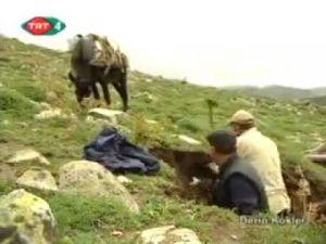 Gudi yapımı - Dölek köyü / GÜMÜŞHANE