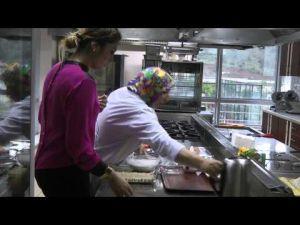 Karadeniz Mutfağı:Siron